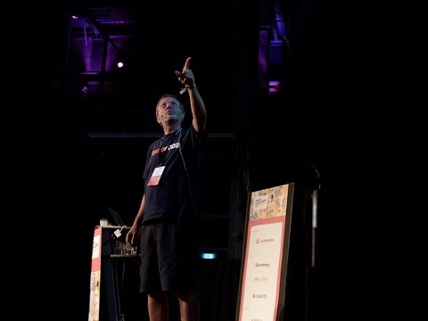 #bbuzz 2016: Thomas Fricke -  Shaping Applications for Docker, CoreOS, Kubernetes and Co on YouTube