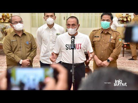 Jalan Panjang Pers Sumatera Utara - HPN 2021