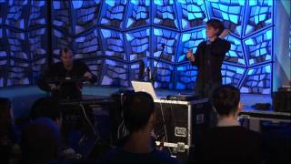 Ohm Square @ Radio Wave Live Session