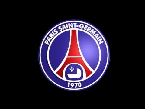Paris Saint Germain Football Club In 3d Youtube