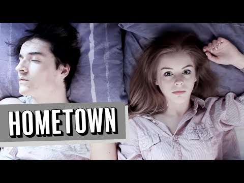 Hometown - twenty one pilots AS music video thumbnail