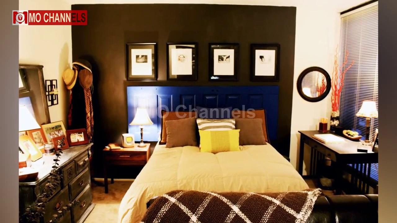 Best 1 Bedroom Apartment Decorating Ideas