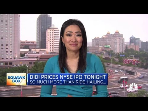 Should You Invest in Chinese Companies After China's Didi ...