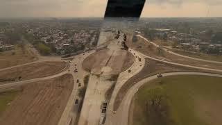 Ruta 5 y Río Negro