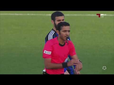 20180209 al sailiya 0x2 qatar club offensive and defensive highlights