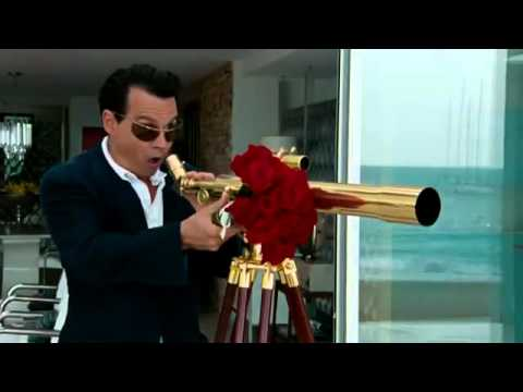 The Rum Diary - Nothing in Moderation