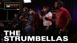 "The Strumbellas Perform ""We Don"