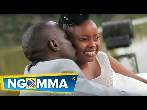 Amileena & Calvo Mistari - Wewe Ndiye (Official Video)