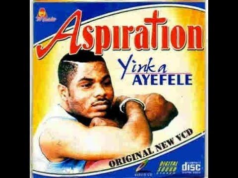 Download Yinka Ayefele  Aspiration Full Video