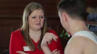 Speed Dating (2011/II) Scene 2