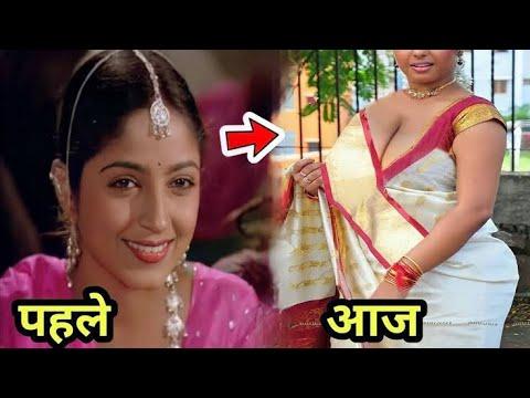 """""""नदिया के पार"""" फ़िल्म की गुंजा आज दिखती है ऐसी! sadhna singh nadiya ke paar"""