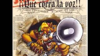 EL GATO LOPEZ PARTITURA -SKA-P