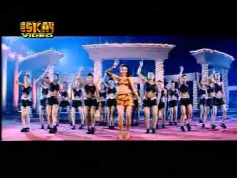 Monalisa Hot Item Song