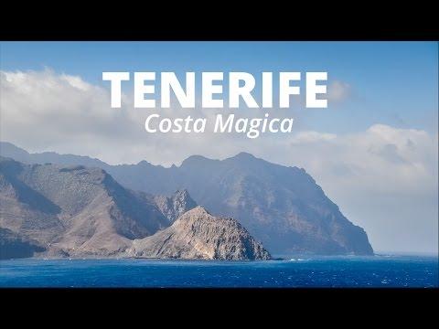TENERIFE CANARIE, VIAGGIO SUL VULCANO TEIDE - Crociera Isole Del Sole | Travel Diary