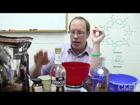 Powdered Alcohol: What It Is And How You Make It