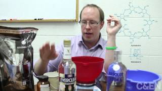 Repeat youtube video Powdered Alcohol: What It Is And How You Make It