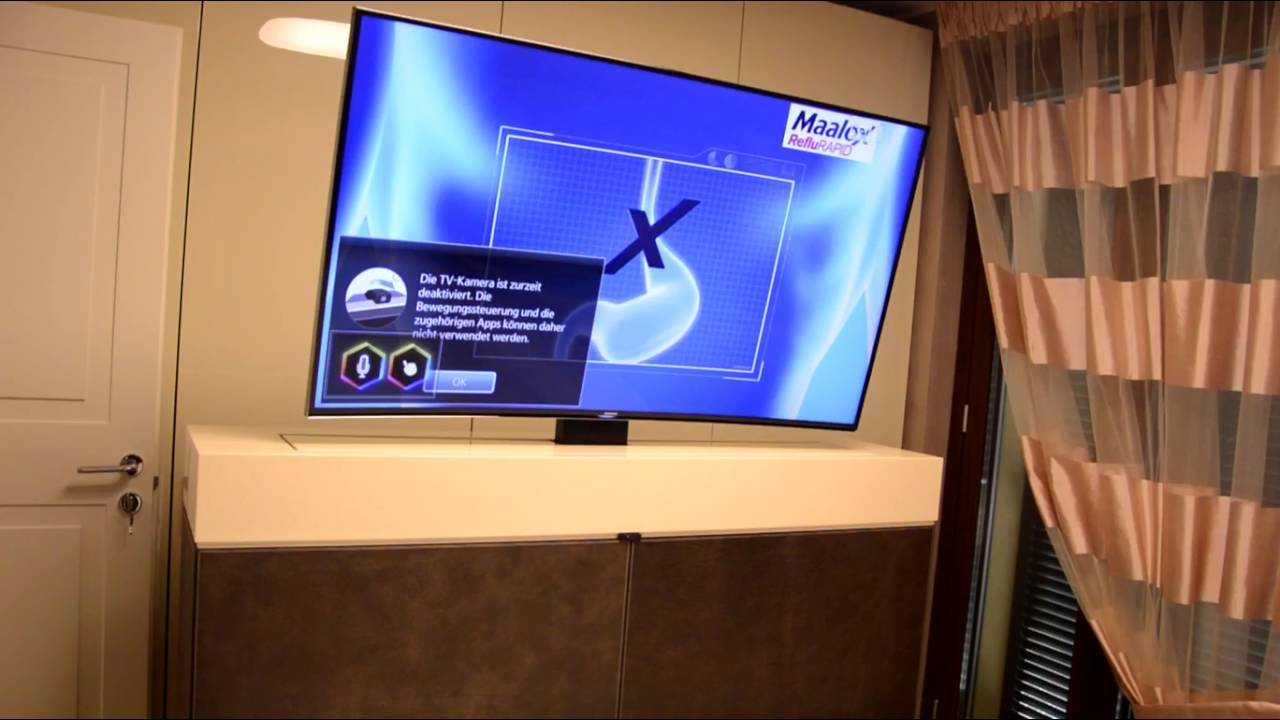 Motorizzazione tv a scomparsa youtube - Tv a scomparsa nel mobile ...