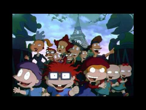 Rugrats In Paris Extended Ost 09 Bad Girl Movie Ver Youtube