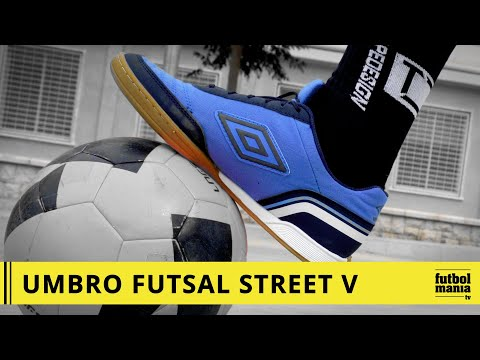 umbro futsal street