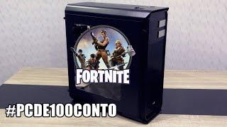 MONTANDO UM PC QUE RODA TUDO SEM GASTAR UMA FORTUNA! thumbnail