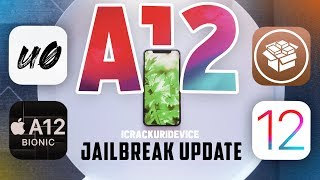 iOS 12 Jailbreak Updates: A12 Jailbreak Tweaks & iOS 12.3 WARNING!