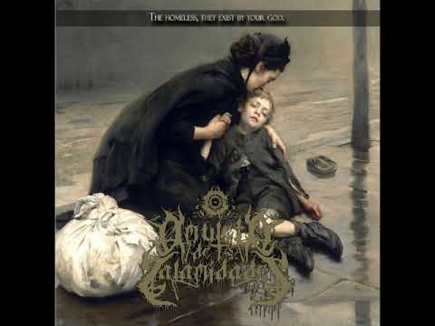 Amuleto de Calamidades - The Homeless, They Exist by Your God (Full Album) Mp3