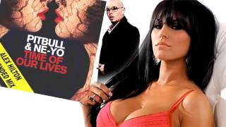PITBULL & NE YO  - Time of our Lives ALEX HILTON (Extended Mix) ***FREE-DOWNLOAD*** (NEW LINK) Mp3