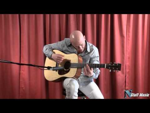 Martin D-18 Series Acoustic Guitar