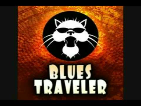 Blues Traveler 100 Years
