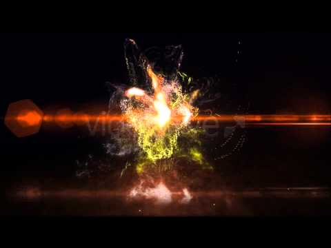 Particle Effect 9 (Fantasy)
