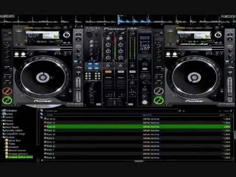 Best dj software for mac free download