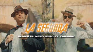 Download La Segunda - Homer el Mero Mero ft. Zaramay