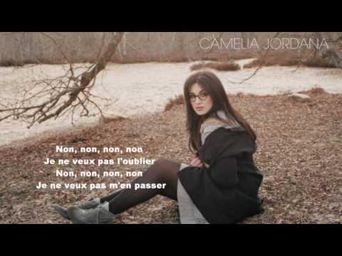 Camélia Jordana - Non, Non, Non (Ecouter Barbara) [ + Paroles ]