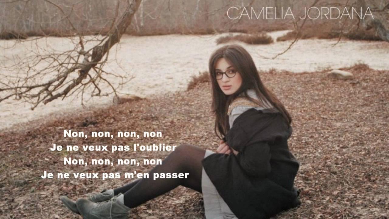 camelia jordana non non non mp3