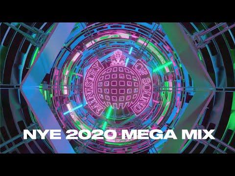 NYE 2020 Mega Mix   Ministry Of Sound