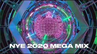 NYE 2020 Mega Mix | Ministry Of Sound