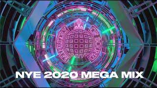 Download NYE 2020 Mega Mix | Ministry Of Sound