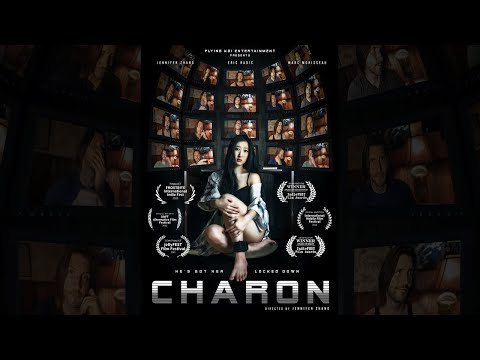 CHARON (2021) - OFFICIAL TRAILER