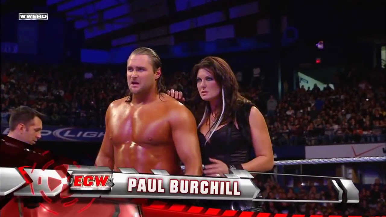 Download WWE Boogeyman vs Paul Burchill Full Match.