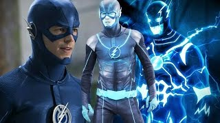 Future Flash Coming To Flash !?! - The Flash Theory