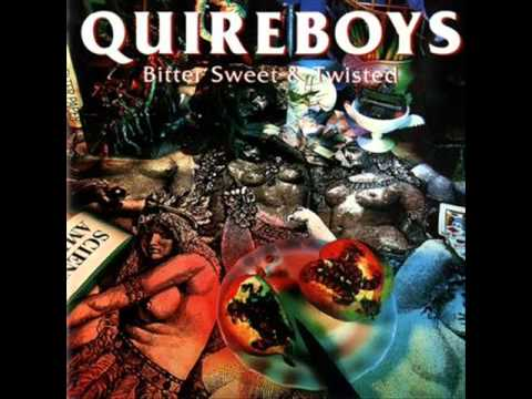 The Quireboys - Last Time