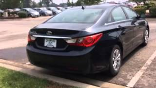 2013 Hyundai Sonata in Merriam, KS 66203