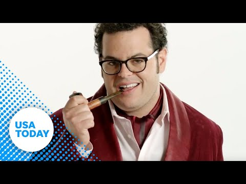 Commercial bloopers: Josh Gad | USA TODAY