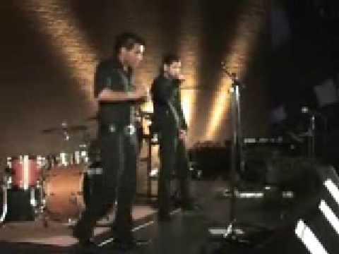 Payam Farhad & Shahin Najafi , Fariba , Tapesh 2012 Konzert 16.11.2008 bochum Germany Part 2