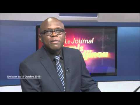 BURKINA NEWS  11 OCT 2015