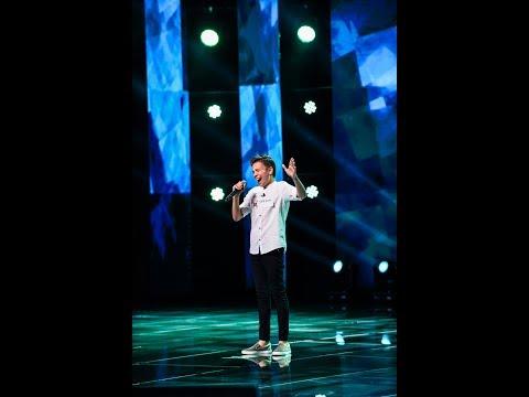 Daniel Balavoine  SOS dun terrien en detresse Vezi cum cântă Eduard Ungureanu, la X Factor