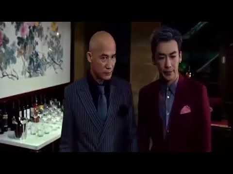 Chùm mafia khét tiếng   Phim hành động xã hội đen Thuyết Minh