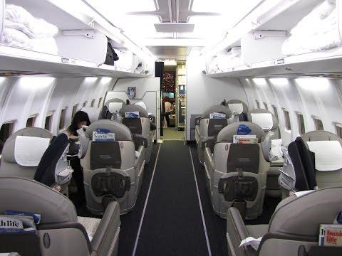 [Flight Report] OPENSKIES | New York ✈ Paris | Boeing 757-200 | Business