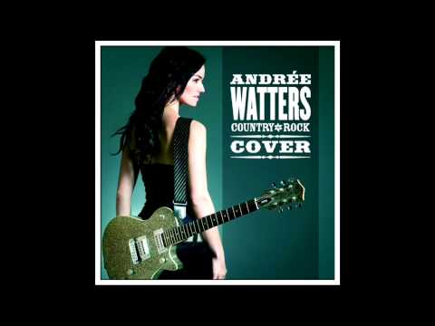 Andree Watters - Proud Mary