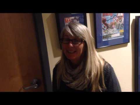 Behind the Scenes: Kristi on Her Italian Vacation - Part 2